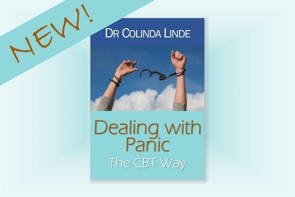 dealing with panic the cbt way