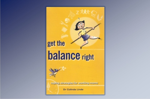 get the balance right coping strategies for working moms